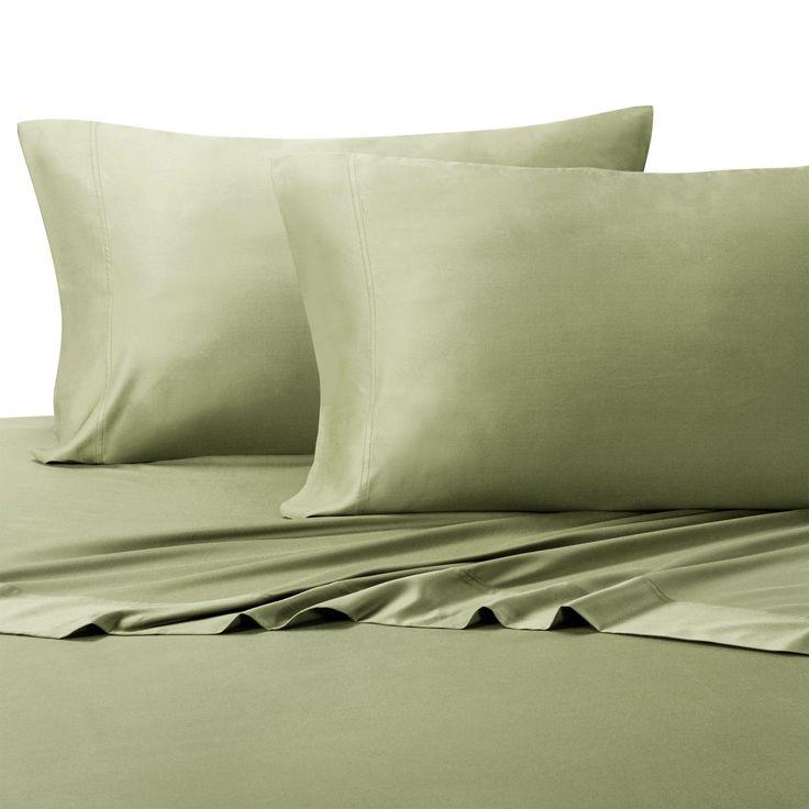 King Sage Sheet Sets 100% Viscose From Bamboo Super Soft