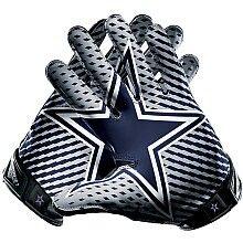 Dallas Cowboy gloves