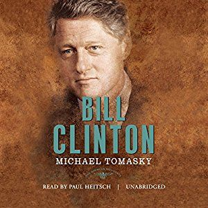 Bill Clinton: a president of contradictions. He was a Rhodes Scholar and a Yale Law School graduate, but he was also a fatherless child from rural Arkansas. He was one of the most talented politicians of his age, but he inspired enmity of such intensity that his opponents would stop at nothing to destroy him. He was the first Democrat since Franklin Roosevelt to win two successive presidential elections, but he was also the first president impeached since Andrew Johnson. Bill Clinton…