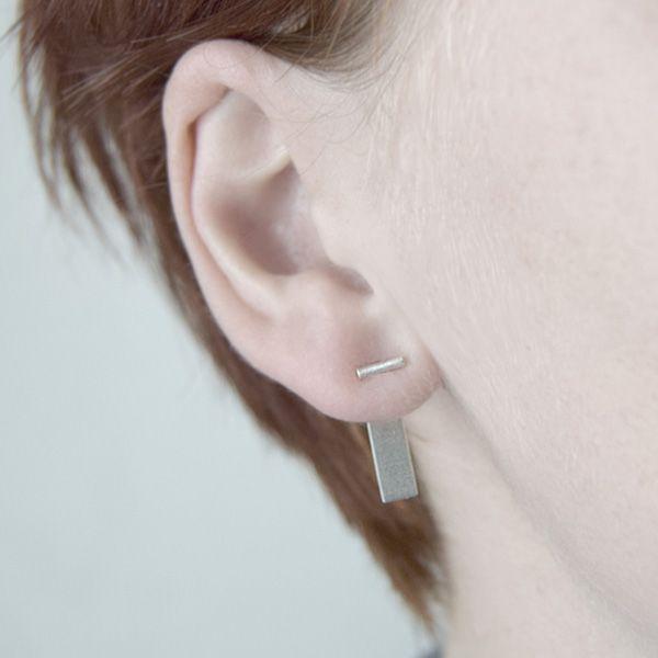 Bella Bella |Surface Earrings |€67 |ENIITO