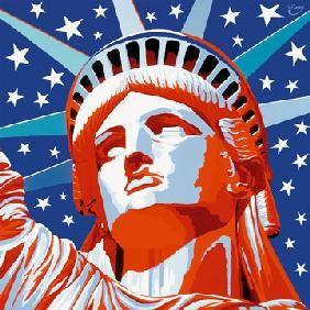 Gorsky, Vladimir : Statue of Liberty