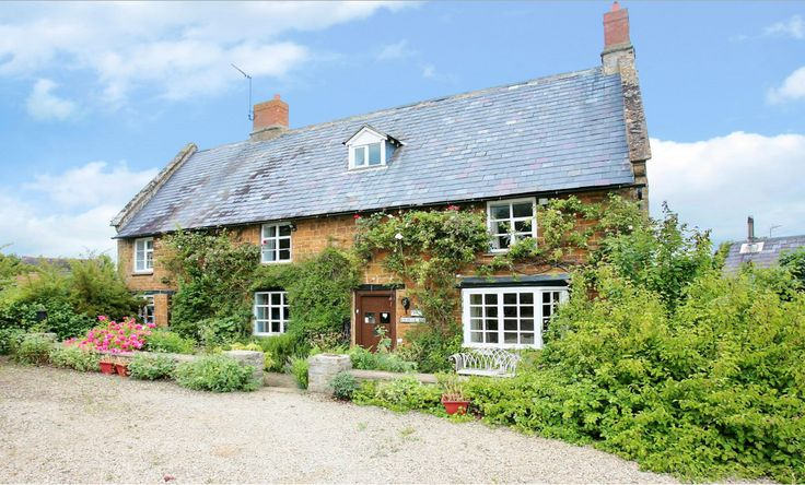 These 3 Cottages Epitomize Everything We Love About the English Countryside