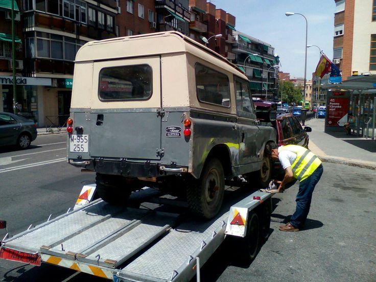 84 Best Land Rover Santana Images On Pinterest Land Cruiser
