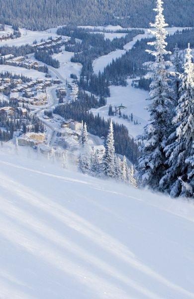 Sun Peaks with Kids: Five Reasons to Love BC's Sun Peaks Resort
