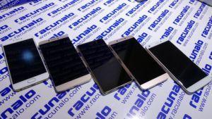 Zlatna groznica trese Racunalo.com portal  koji su ovo smartfoni?