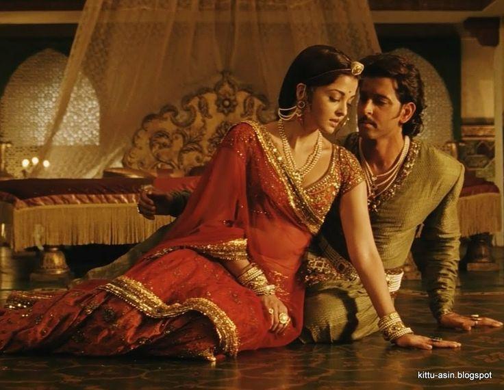 Screenshot from Jodha Akbar