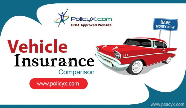 Do Vehicle Insurance Comparison Online At India 39 S Best