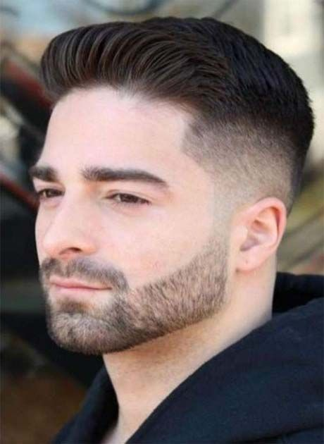Best Short Haircuts For Men 2019 Ideas For Fashion Men New Hair Style New Hair Style Image Mens Haircuts Short