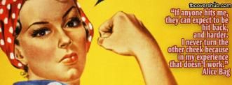 A Strong Woman Fb Cover