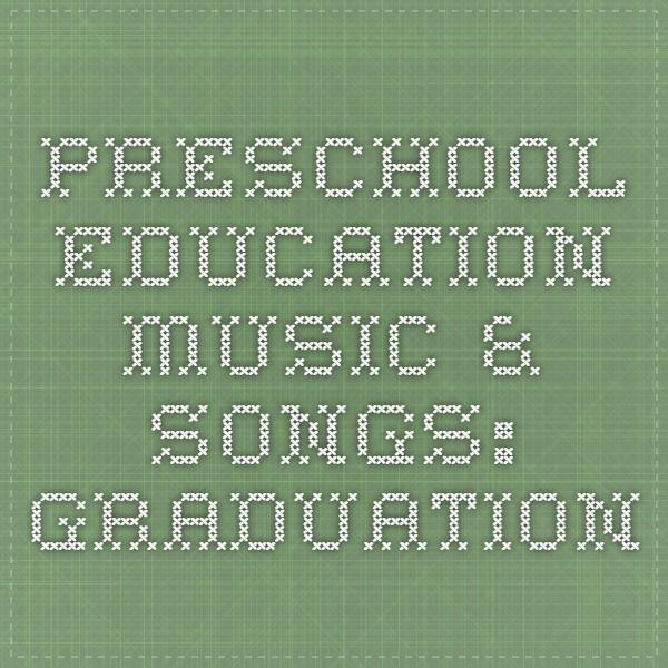 Best 25+ Pre k graduation songs ideas on Pinterest Preschool - graduation programs