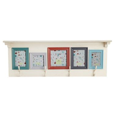 Carolyn Donnelly Eclectic Multi-Frame Hooks