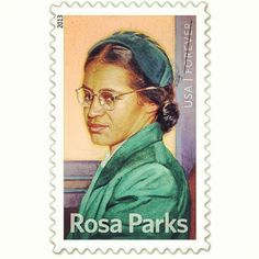 Civil rights activist #RosaParks was born Rosa Louise ...