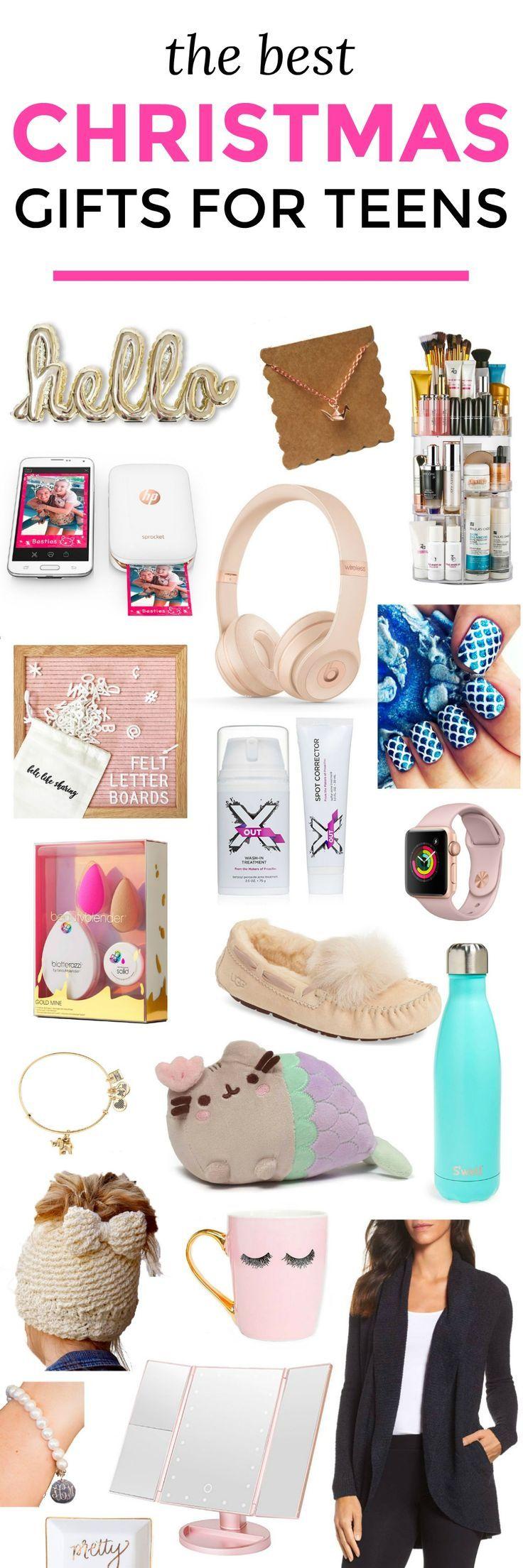 Teen girl stocking-6061