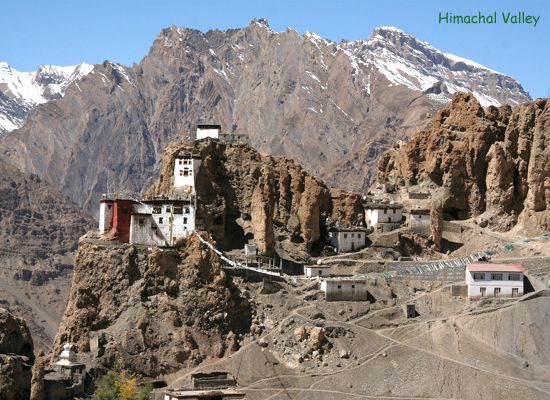 Lahaul is considered as one of the beautiful religious place which is amazingly rich in culture and a popular Tourist Spots in Himachal.