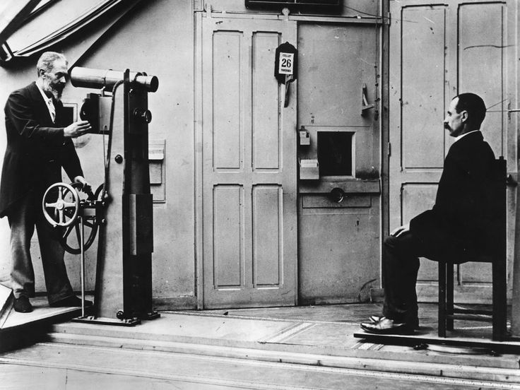 The Groundbreaking Work of Alphonse Bertillon - The Man Who Invented The Mug Shot