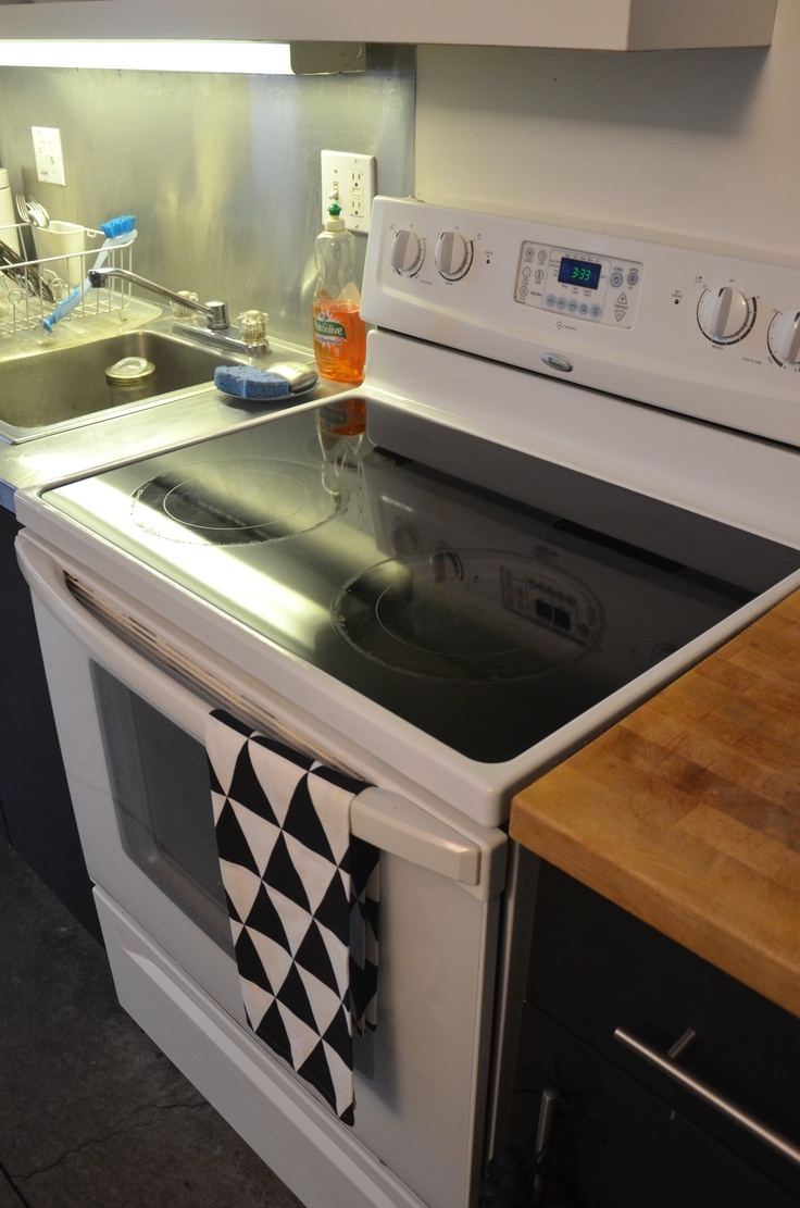 How To Clean A Glass Top Stove 587 Best Moving Getting Settled Tips Ideas Images On Pinterest
