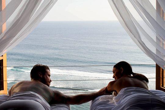 Romantic Spa Bali Uluwatu