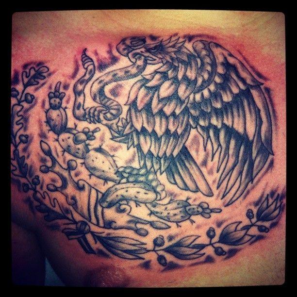 Aztec tattoo designs tattoo art club free tattoo for Tattoo art club