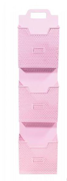 GE Letter Rack - Pink