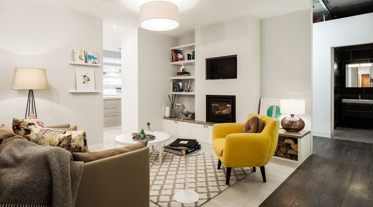 11 best images about commercial renova showroom design on for Showroom living room ideas