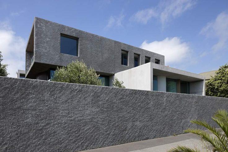 Powell & Glenn  Bayside House