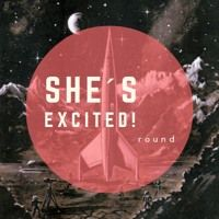 Round by She´s excited! on SoundCloud
