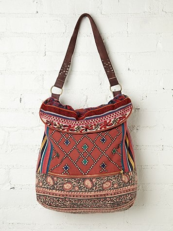 Indian Summer Hobo