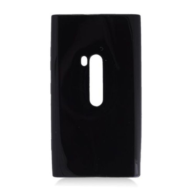 Insten TPU Rubber Candy Skin Case Cover For Nokia Lumia 920 #2333231