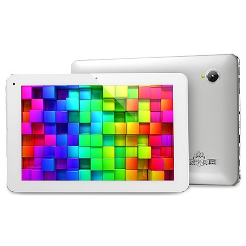 CUBE U30GT 1 Quad Core RK3188 10.1 Inch Tablet PC Android 4.1 1G 16G Bluetooth HDMI White www.pandawill.com/cube-u30gt-1-quad-core-rk3188-101-inch-tablet-pc-android-41-1g-16g-bluetooth-hdmi-white-p74451.html