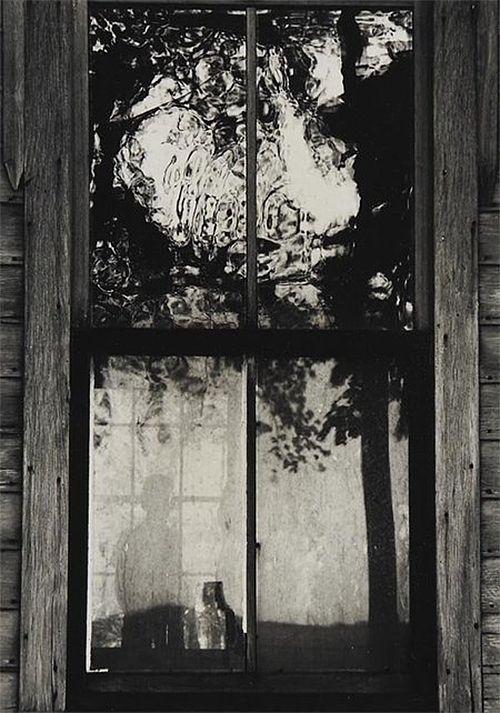 Ralph Eugene Meatyard, Untitled, 1960.