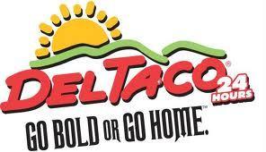 FREE Bacon Breakfast Burrito at Del Taco w/ Prima Java Coffee Purchase