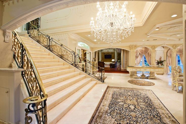 Beautiful French Style Foyers Cool Or Fool Bel Air