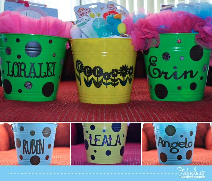 31 best dollar tree easter images on pinterest day care easter baskets for the kids vinyl cut out with the cricut and placed on 1 negle Choice Image