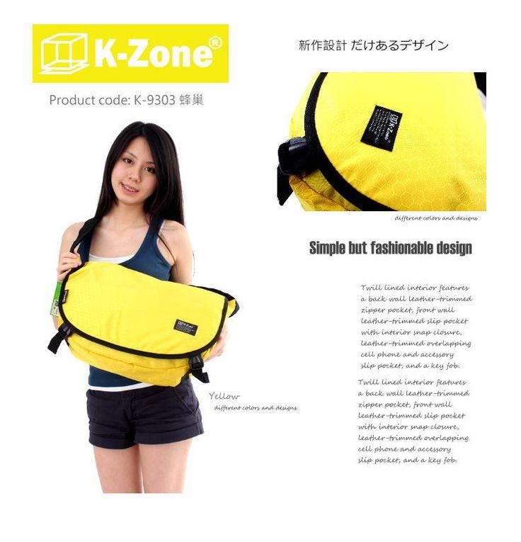 夏季限定, 全新螢光色系message bag, 時尚動感集於一身,熱賣之選.  http://www.k-zone.com.hk/shop/index.php?route=product/product&product_id=498