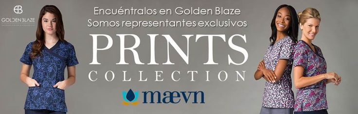 Colección PRINTS