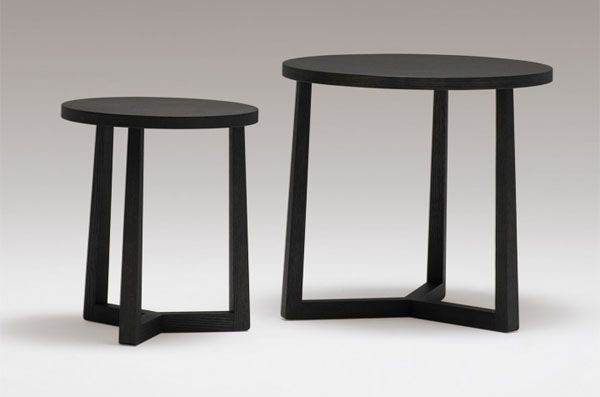 Teri side table by Camerich | Design Hunter