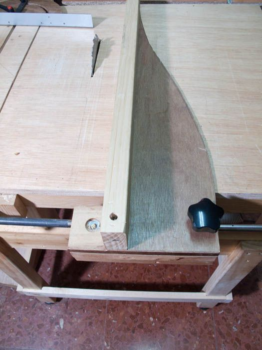 Lucas Contreras's Homemade table saw | Woodworking | Table saw ... on