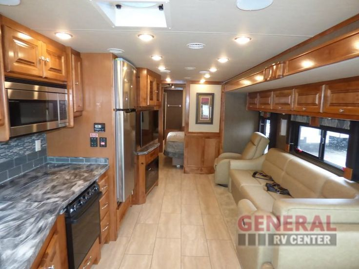 New 2016 Tiffin Motorhomes Allegro 36LA Motor Home Class A At General RV