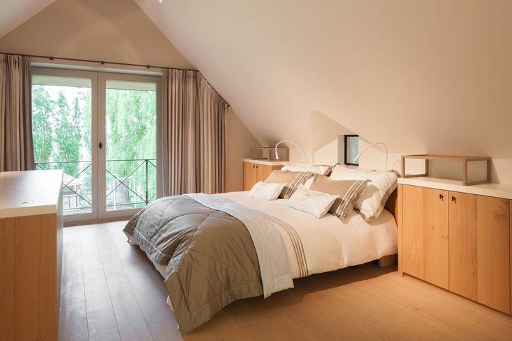 ABC Projects | Interior architecture - Project Passendale landelijke stijl - Hoog ■ Exclusieve woon- en tuin inspiratie.