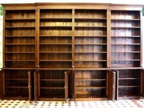 Bücherregal antik  Πάνω από 25 κορυφαίες ιδέες για Bücherregal antik στο Pinterest ...