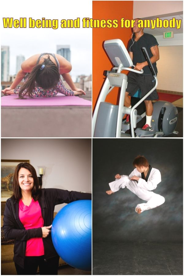 Easy Fitness Pointers You Should Consider Fitness Body Fitness Tips Exercise