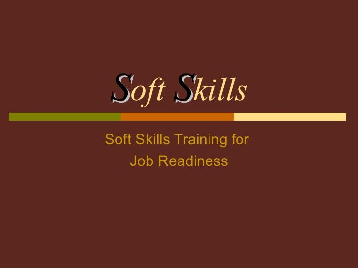 Best 25+ Skill training ideas on Pinterest High school life, For - soft skills