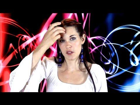 Open Your Third Eye and Awaken Your Pineal Gland With These Simple Exercises - Expanded Consciousness