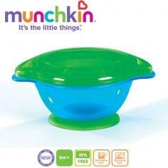 http://idealbebe.ro/munchkin-castron-click-lock-cu-ventuza-p-14516.html Munchkin - Castron Click Lock cu ventuza