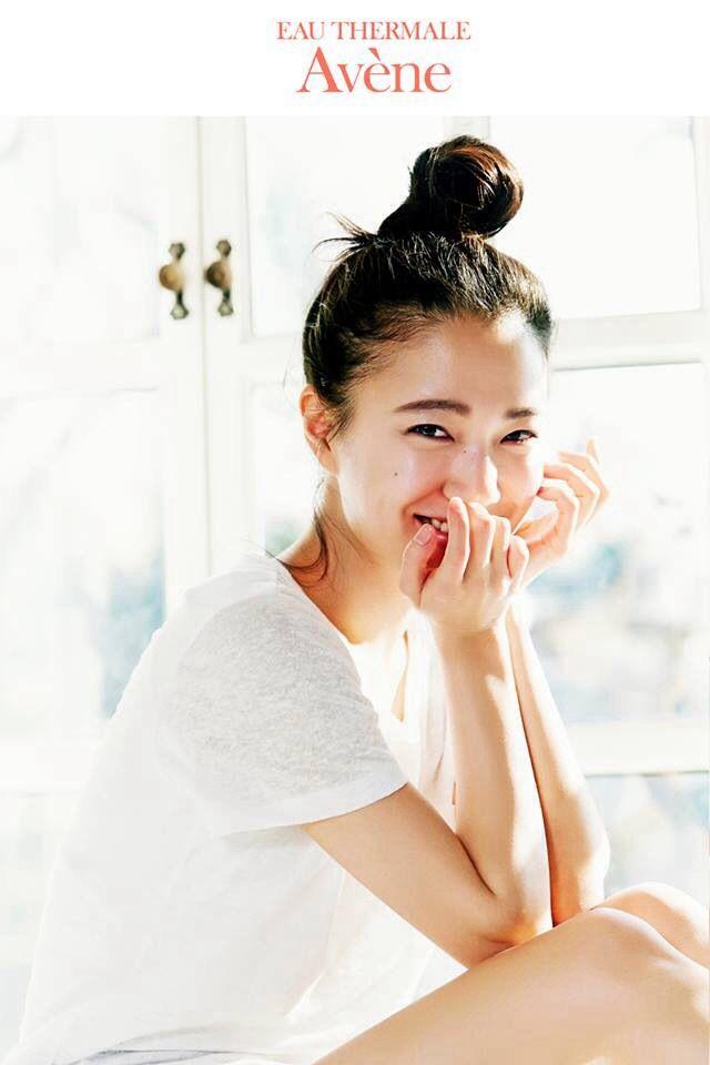 S.Korean model Sohn Su Hyun (손수현).