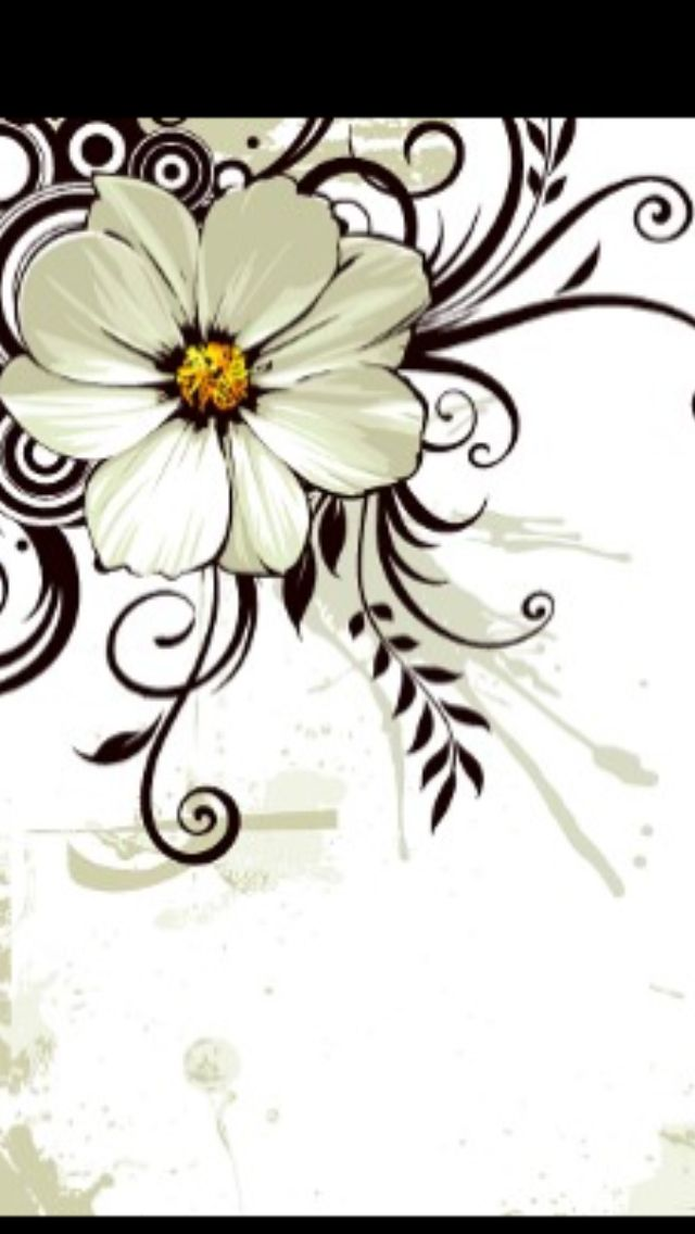 Shoulder tattoo idea.  This would be perfect with my swirl tattoo I already have. Hmmm.