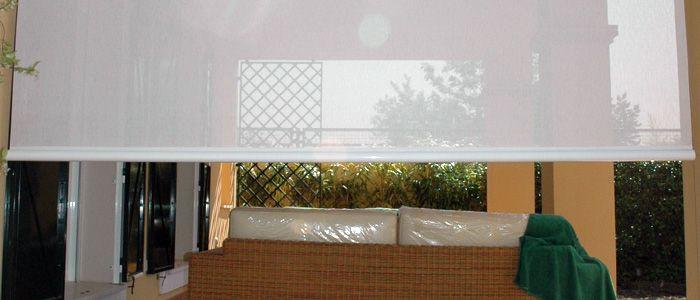 25 best ideas about grandes cortinas de ventana en for Estor enrollable exterior