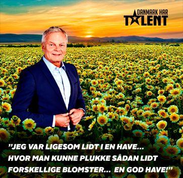 Danmark har Talent   Jarl
