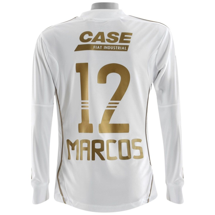 Legend - Camisa Infantil Adidas Palmeiras Goleiro 11/12 - São Marcos - Mundo Palmeiras