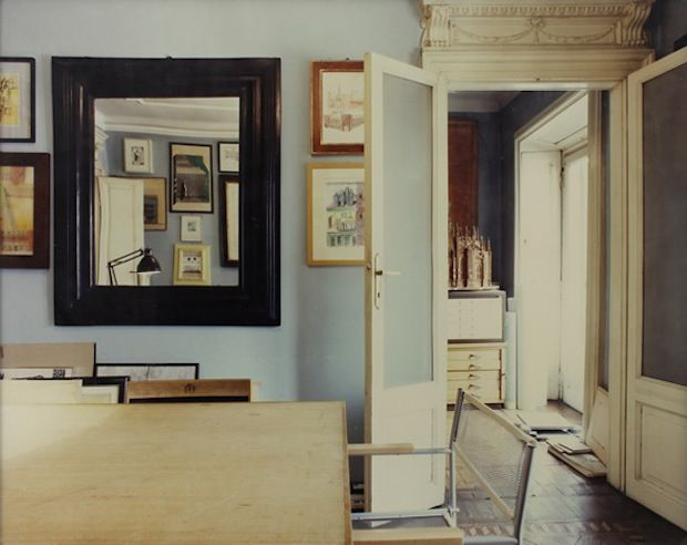 Luigi Ghirri -Inventory Magazine - Inventory Updates Project Prints
